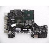 Motherboard Logic Board Macbook Unibody White A1342 820-2677