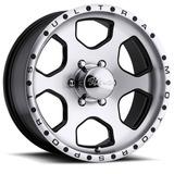 Rin Ultra Wheels 175 16x8 6-5.5 Camionetas Ford Ranger Ch