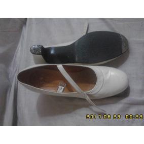 Zapatos Quo Vadis Talla 39 1/2