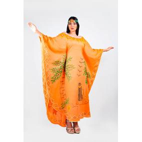 Vestido Wayuu Wayuushei