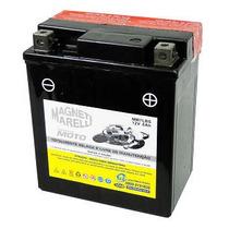 Bateria Moto Sundown Hunter Se 125 Max Sed Motard 200 Stx