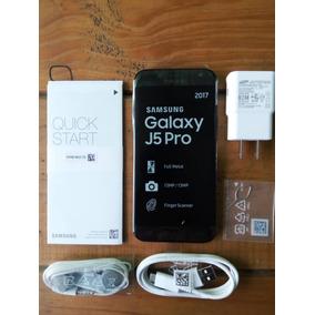 Galaxy J5 Pro Excelente Precio Trumps