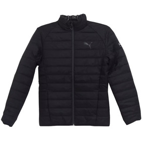 Jaqueta Puma Ess Light Padded Jkt Masculino Original
