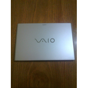 Ultrabook Sony Vaio I5 Ssd 256 Gb Pantalla Táctil Full Hd 8