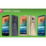 Moto G6 Play Xt1922 3gb Ram + 32gb