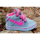 Tênis Nike Infantil Feminino E Maculino Baby Moda