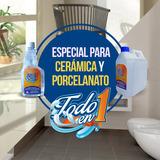 Limpiador De Juntas, Especial Para Pisos!!