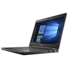 Notebook Dell Latitude 5480 I5 4gb 240ssd - Novo C/garantia