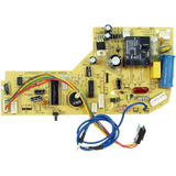 Placa Eletrônica Principal Ar Split Brastemp 220v W10202065