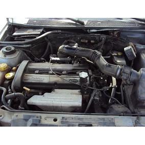 Ventuinha/eletrovel C Defletor Do Ford Mondeo 1.8 E 2.0 16v