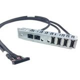 D545r 0d545r De Dell Optiplex 980 Mt (minitorre) Frontal Usb