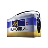 Bateria Moura Mi24kd 12x75 Nafta Diesel Gnc