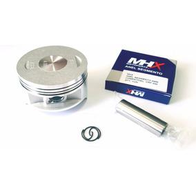Kit Pistão Com Anéis Crf 230 4mm - Mhx
