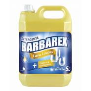 Detergente Barbarex 5l Neutro