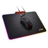 Kit Mouse Gamer Y Mousepad Xpg Rgb Infarex R10 Y M10 Adata