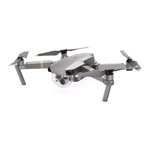 Drone DJI Mavic Pro Platinum con cámara 4K platinum