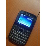 Motorola Ex116 Estetica De 8 !!!! Excelente !!!!