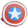 Almofada Redonda Captain America