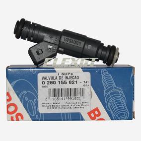 Bico Injetor Bosch Vectra 2.2 8v S10 2.2 2.4 8v - 0280155821