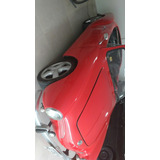 Karmann Ghia Conversivel