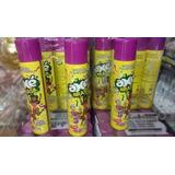 Preço Atacado 24 Spray Magia De Carnaval Espuma Neve Magica