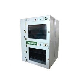 Chocadeira Automática De 480 A 500 Ovos - Branca