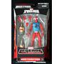 Scarlet Spider Serie Rhino Spiderman Marvel Legends