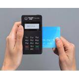 Máquina De Cartão De Credito Mercado Pago Point Frete Grátis