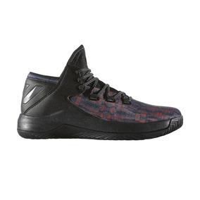 Botas adidas Basketball D Rose Menace 2 Hombre Mn/co