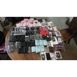 Placas, Fundas, Carcazas, Accesorios Blackberry Liquido