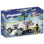 Playmobil Super 4 Techno Camaleon Con Gene Art. 6692