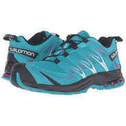 Zapatillas Trail Running Salomon Xa Pro 3d Local En Palermo°