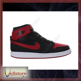 Tenis Hombre Nike Air Jordan Retro Basketball 638471 001 9