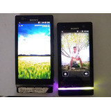 Celulares Sony Xperia P Y Xperia U Para Repuestos