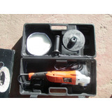 Pulidora Lijadora Black And Decker 1300w Original