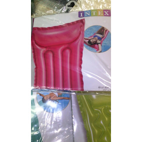 Colchon Inflable Intex