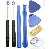 Kit De Herramientas Para Reparación De Celulares! Multimarca
