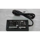 Adaptador De Corriente Epson Matricial Tm-u220/tm-u950