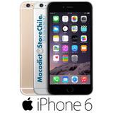 Apple® Iphone 6 32gb 4g Lte Nuevos Sellados Garantía