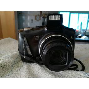 Camara De Fotos Canon Power Shot Xt150