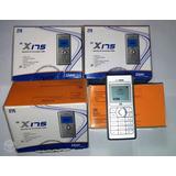 Celular Para Claro Fixo Livre Embratel Aparelho Zte X175