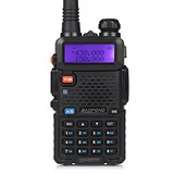 Baofeng Uv-5rtp Tri-power 8/4/1w Two-way Radio Transceiver (