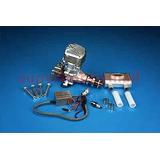 ¿dle 35ra Gasolina Motor Con Electrónica Igniton Y