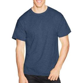 Camiseta Hanes Confortblend 3xl Ou 2xl Ggg Ou Gggg Masculina