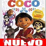 Kit Imprimible Coco Disney Pixar Candy Bar Exclusivo