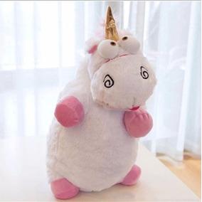 -10% Unicornio Agnes 40cm Mi Villano Favorito Minions Fluffy