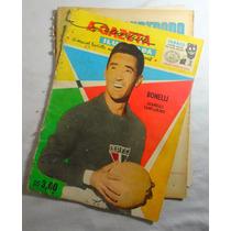Revista A Gazeta Esportiva Ilustrada N° 79 1957 No Estado