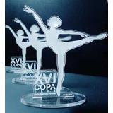 Trofeos Y Placas De Reconocimiento En Acrilico