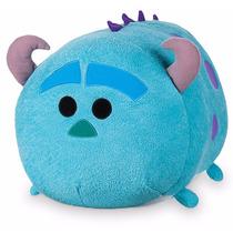 Disney Sulley Tsum Tsum Peluche Grande 43 Cm Monsters,inc.