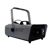 Maquina De Humo 1500w Profesional Alambrica Inalambrica